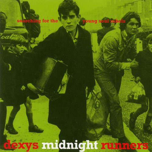 Dexys Midnight Runners - Love Part One Lyrics