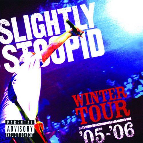 Slightly Stoopid - Bandelero - Live Lyrics