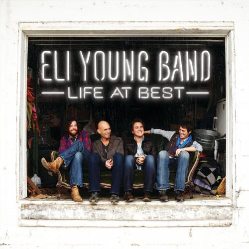 Eli Young Band - On My Way Lyrics