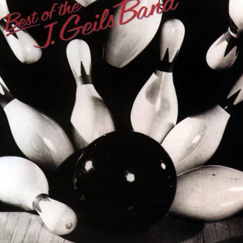 The J. Geils Band - Love Stinks - 2006 Digital Remaster Lyrics