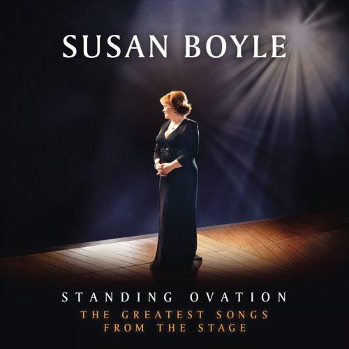 Susan Boyle - As Long As He Needs Me Lyrics