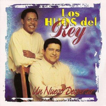 Los Hijos Del Rey - Cumpleaños Feliz Lyrics