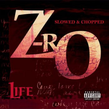 Z-RO - Let Me Live My Life - Slowed Lyrics