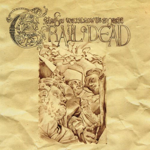 ...And You Will Know Us By The Trail Of Dead - Another Morning Stoner - Live Version Lyrics