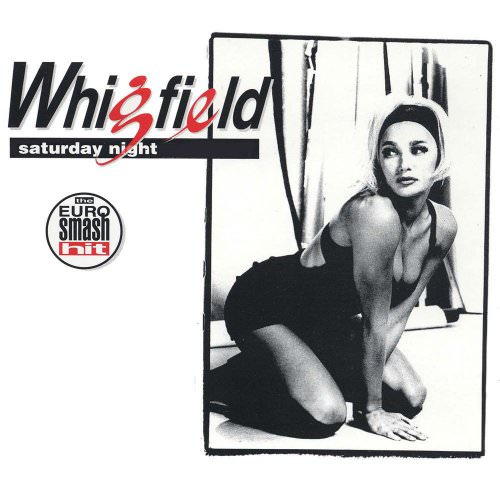 Whigfield - Saturday Night - Radio Edit Lyrics