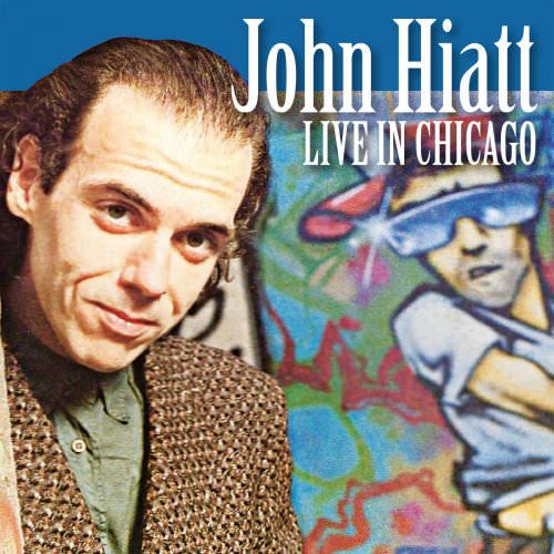 John Hiatt - Paper Thin (Remastered) - Live Lyrics