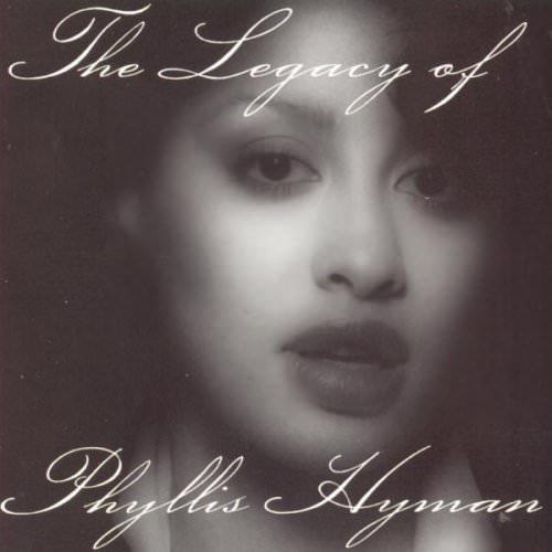 Phyllis Hyman - Somewhere In My Lifetime - Remastered Lyrics
