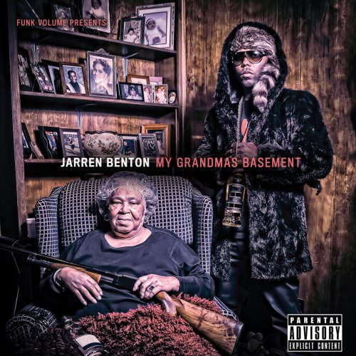 Jarren Benton - Life In The Jungle Lyrics
