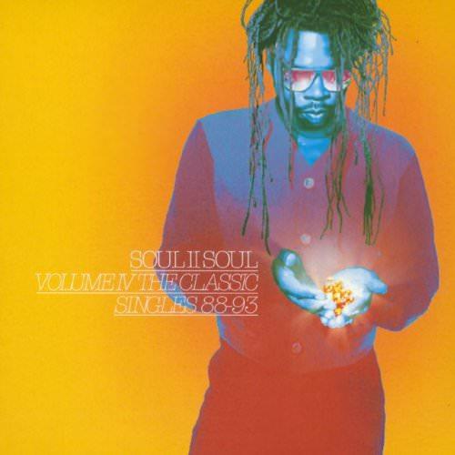 Soul II Soul - Fairplay - Ethnic Boys Mix Lyrics
