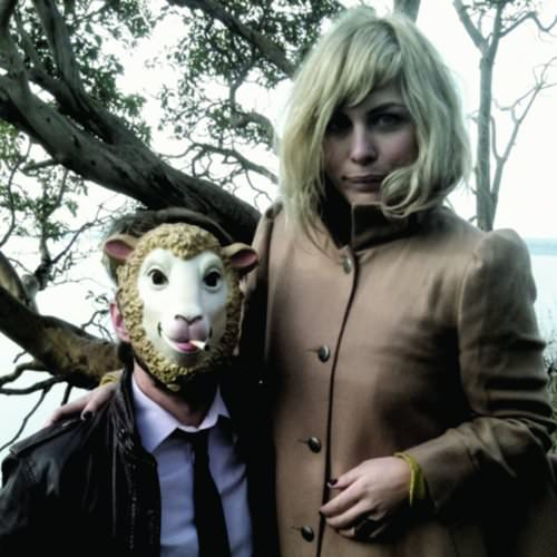 The Head And The Heart - Cats And Dogs Lyrics