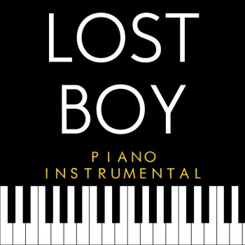 Dan Lang - Lost Boy (Piano Instrumental) Lyrics