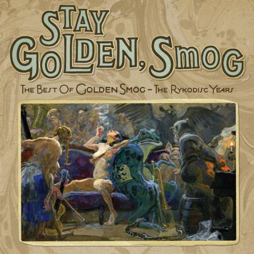 Golden Smog - Until You Came Along (Remastered Album Version) Lyrics