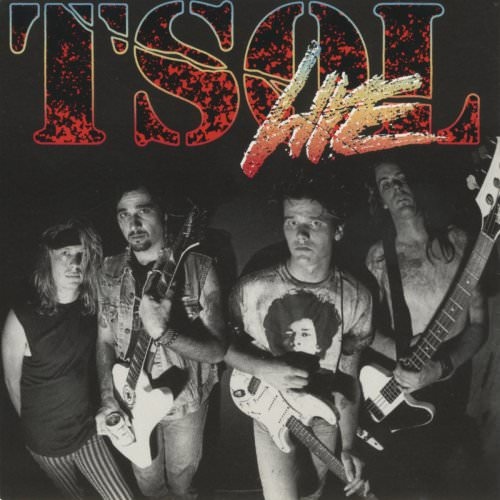 T.S.O.L. - Nothin' For You - Live At The Coach House, San Juan Capistrano, CA 1/17/1988 Lyrics