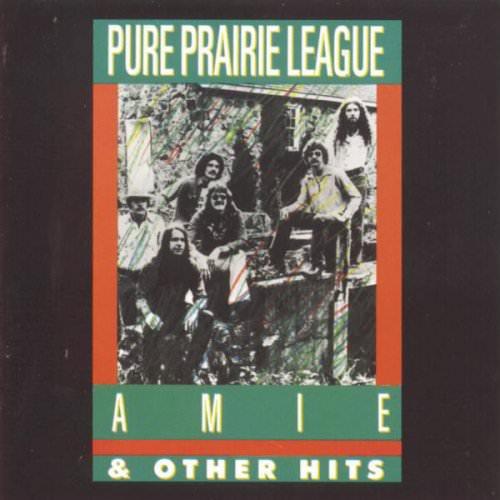 Pure Prairie League - Angel #9 - Remastered January 1992 Lyrics