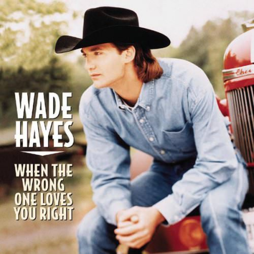 Wade Hayes - The Day That She Left Tulsa (In A Chevy) Lyrics