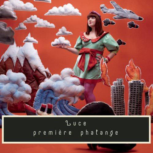 Luce - La Machine Lyrics