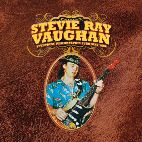 Stevie Ray Vaughan - Look At Little Sister (Remastered) - Live Lyrics