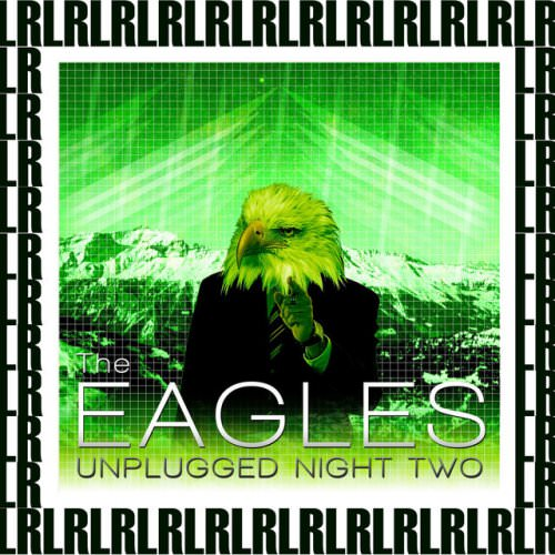 The Eagles - The Girl From Yesterday Lyrics