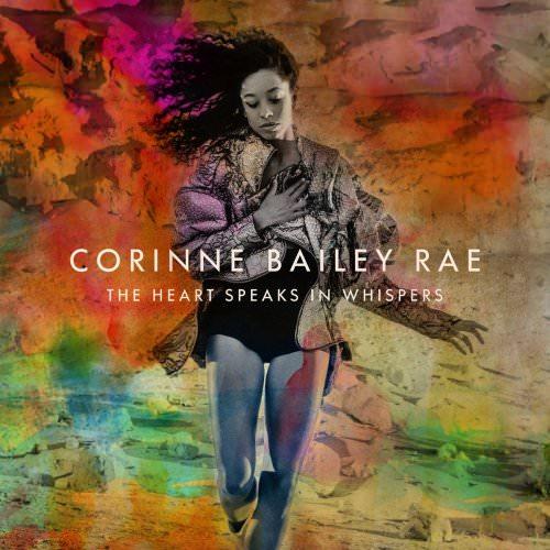 Corinne Bailey Rae - Hey, I Won't Break Your Heart Lyrics