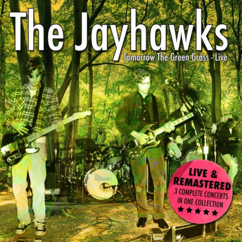 The Jayhawks - Sister Cry (Live At Slim's, San Francisco 29 Apr '95) - Remastered Lyrics