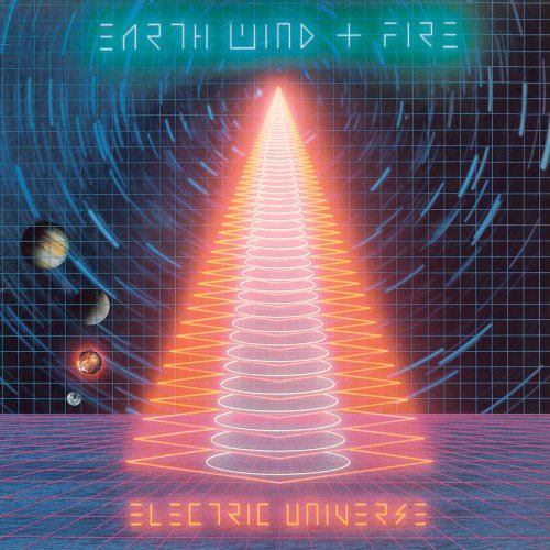 Earth, Wind & Fire - Touch (Remastered) Lyrics