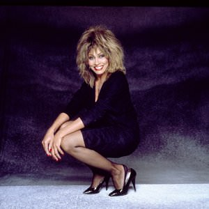 Tina Turner - River Deep Mountain High (Live) Lyrics