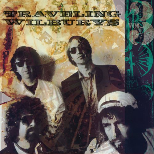 The Traveling Wilburys - Cool Dry Place (Remastered 2016) Lyrics