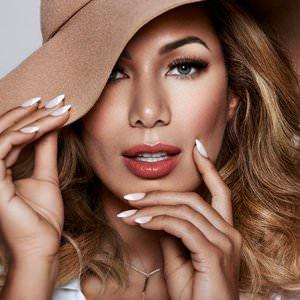 Leona Lewis - I Will Be Lyrics