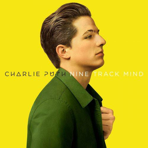Charlie Puth - Losing My Mind Lyrics