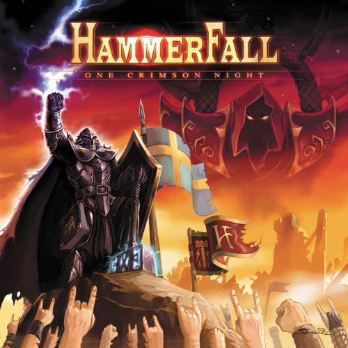 Hammerfall - The Way Of The Warrior (Live) Lyrics