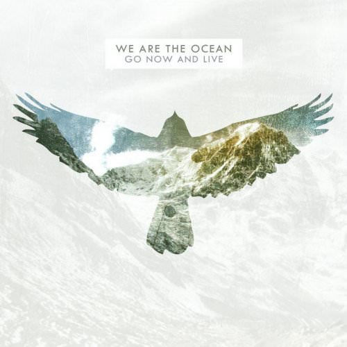We Are The Ocean - What It Feels Like (Acoustic) Lyrics