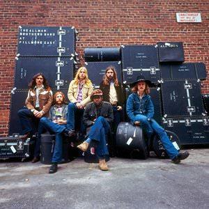 The Allman Brothers Band - Good Morning Little School Girl Lyrics