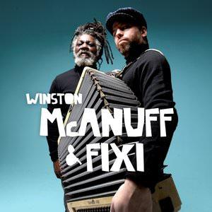 Winston Mcanuff & Fixi - Garden Of Love Lyrics