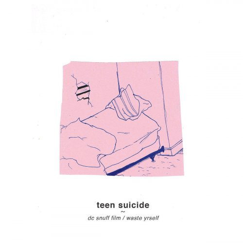 Teen Suicide - Doing All The Things I Used To Do With People, Pt. 2 Lyrics