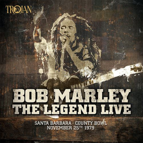 Bob Marley Feat. The Wailers - Jamming (Live) Lyrics