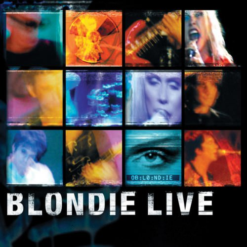 Blondie - Forgive And Forget (Live At New York Town Hall, NYC / 1999) Lyrics