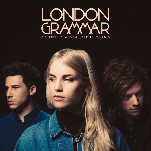 London Grammar - Oh Woman Oh Man Lyrics