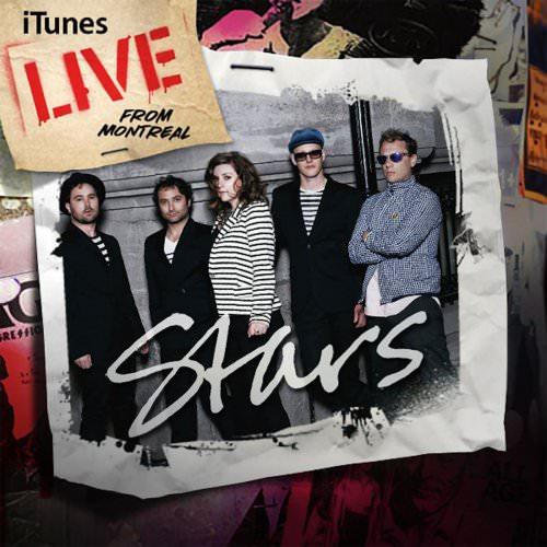 Stars - Fixed (Live) Lyrics