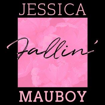 Jessica Mauboy - Fallin' Lyrics