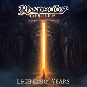 Rhapsody Of Fire - Flames Of Revenge - Re-Recorded Lyrics