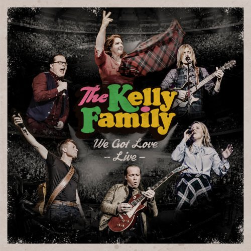 The Kelly Family - Come Back To Me (Live) Lyrics