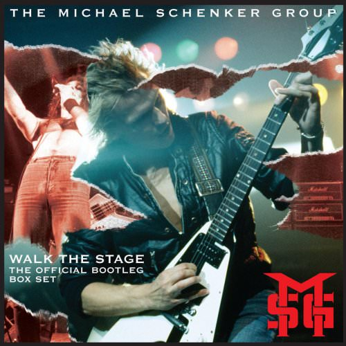 Michael Schenker Group - Doctor Doctor - Live At The Osaka Festival Hall, 19 August 1981, Evening Show Lyrics