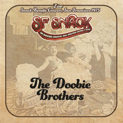 The Doobie Brothers - Take Me In Your Arms (Live: Snack Benefit Concert, San Francisco 1975) Lyrics