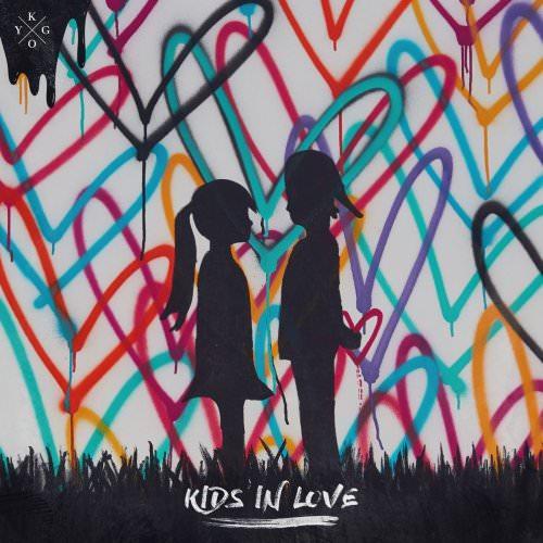 Kygo Feat. John Newman - Never Let You Go Lyrics