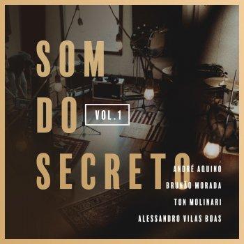 Som Do Reino Feat. Alessandro Vilas Boas & André Aquino - Me Faz Te Amar Mais Lyrics