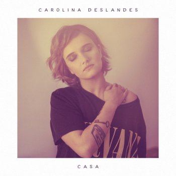 Carolina Deslandes - Aleluia Lyrics
