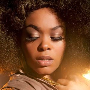Jill Scott - Epiphany Lyrics