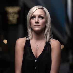 Katy Mcallister - Worth Fighting For Lyrics