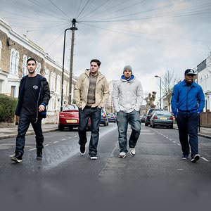 Rudimental Feat. Alex Clare - Give You Up Lyrics