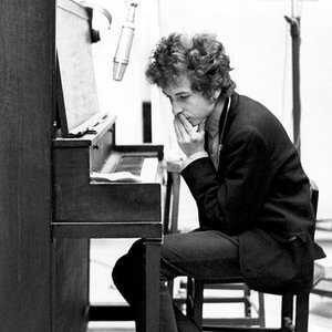 Bob Dylan - Forever Young (Acoustic) Lyrics